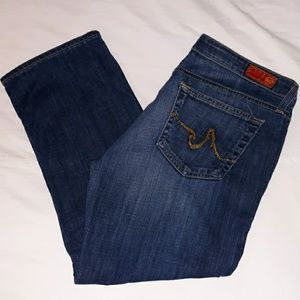 Adriano Goldschmied The Capri Jeans 30